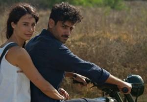 an-israeli-love-story