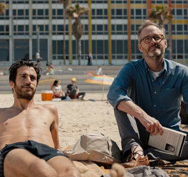 Seret International Film festival Netherlands 2021